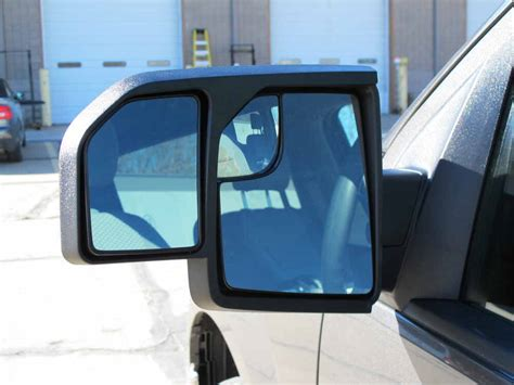 ford   cipa custom towing mirrors slip