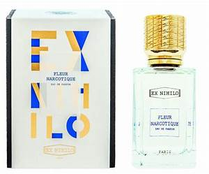 Fleur Narcotique Ex Nihilo perfume - a fragrance for women