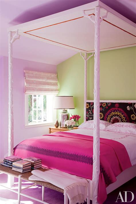 Pink Room Decoration Inspiration Photos