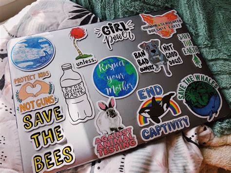 Pin on LaptopStickers #MadEDesigns