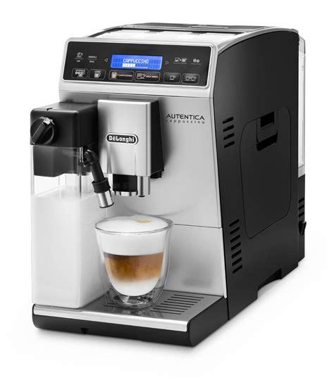 etam siege kaffeevollautomat testsieger 2015 2016 saeco delonghi