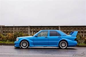 Mercedes 190 Evo 2 : mercedes benz 190e 2 5 16 evolution ii tuning benztuning ~ Mglfilm.com Idées de Décoration
