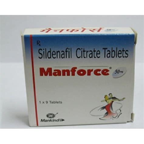 manforce 50 mg tablets 9 tablets mankind online medical