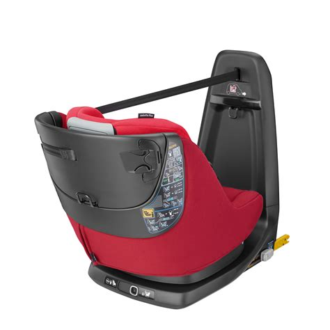 siege auto pivotant 0 a 18kg axissfix de bébé confort siège auto groupe 1 9 18kg