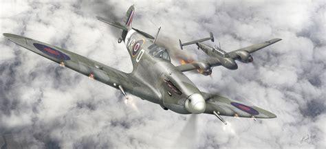 Aircraft 4k Ultra Hd Wallpaper Background Image 4797x2200