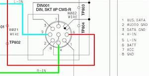 Alpine Car Radio Stereo Audio Wiring Diagram Autoradio Connector Wire Installation Schematic