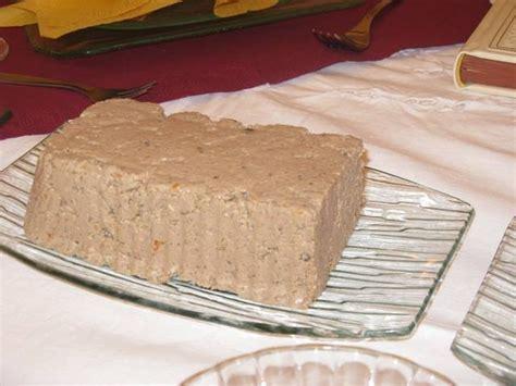 recette pate de foie recette p 226 t 233 de foie not 233 e 1 9 sur 5 par 8 internautes