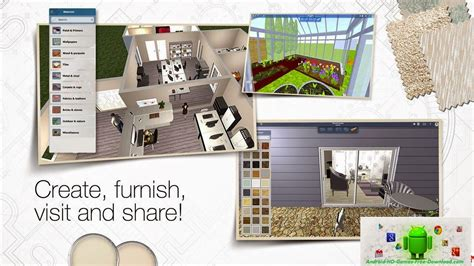 home design  mod full version apk terbaru