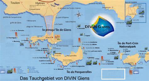 divin giens tauchen in s 252 dfrankreich hyeres wracktauchen an donator le grec port cros