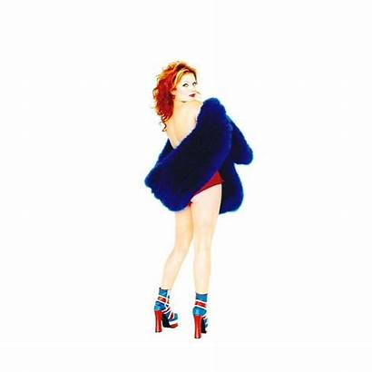 Geri Spice 1997 Halliwell Spiceworld Photoshoot Album