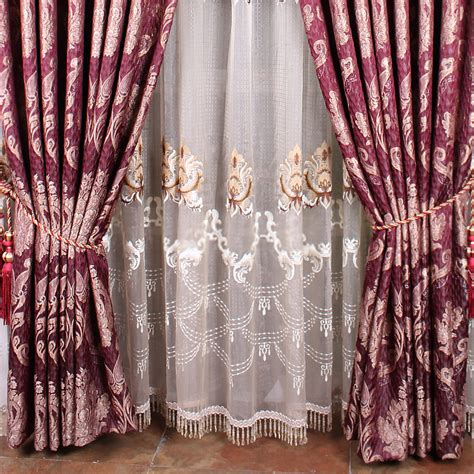 beautiful luxurious floral jacquard best energy saving