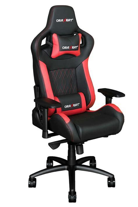 siege de gamer fauteuil si 232 ge gamer oraxeat mx800