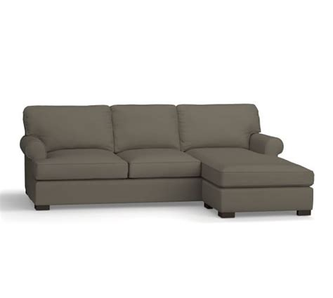 pottery barn townsend sofa townsend upholstered roll arm sofa with reversible storage