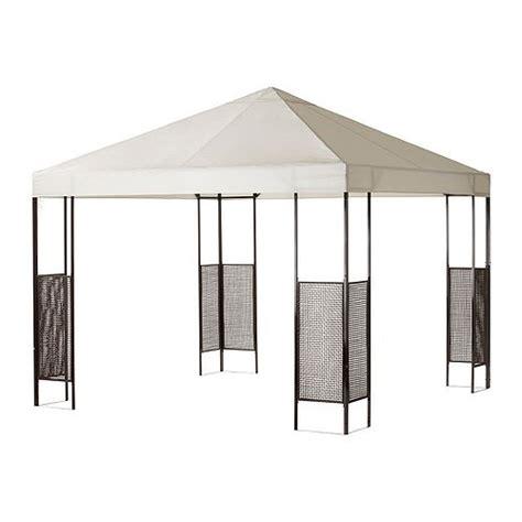 ikea canap駸 ikea gazebo replacement canopy garden winds