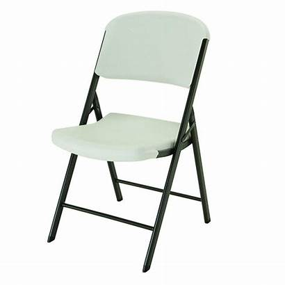 Folding Chairs Chair Lifetime Plastic Outdoor Seat