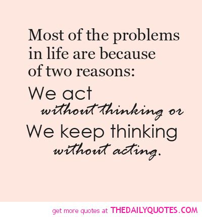 quotes  problems  life quotesgram