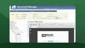 document management system demo youtube With document management system demo