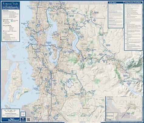 king county trails regional