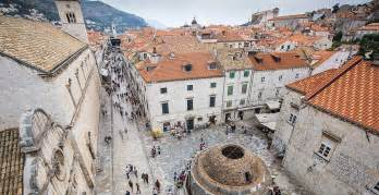 tips class online dubrovnik and southern dalmatia vacation travel guide and