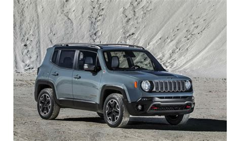 fiat ecco la nuova jeep renegade wired