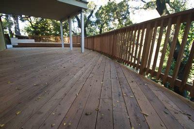 decks  honey  list handyman