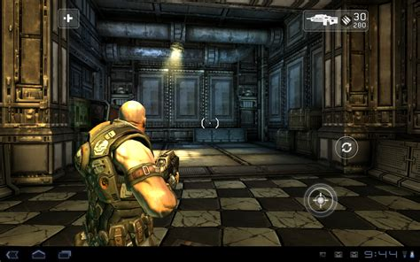 Shadowgun Free Download Android Game Full Version