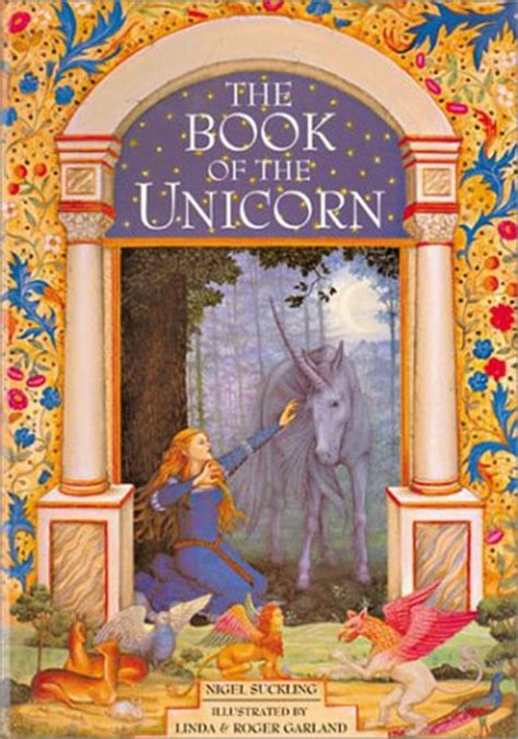book   unicorn  nigel suckling reviews discussion bookclubs lists