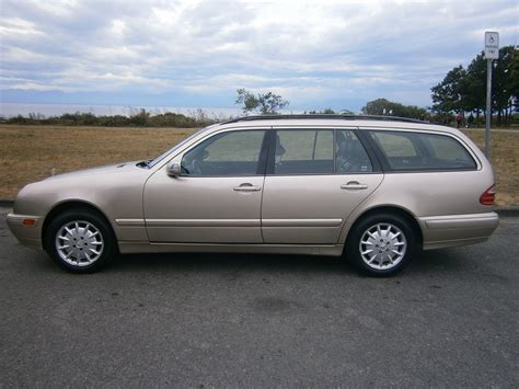 mercedes benz  matic wagon  auto gallery