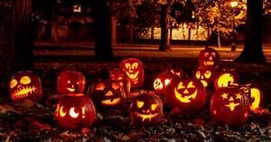 Halloween In Amerika : diy een halloween pompoen maken in 4 simpele stappen ~ Frokenaadalensverden.com Haus und Dekorationen