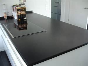 Granit Für Küchenplatten : awesome nero assoluto granit pictures ~ Sanjose-hotels-ca.com Haus und Dekorationen