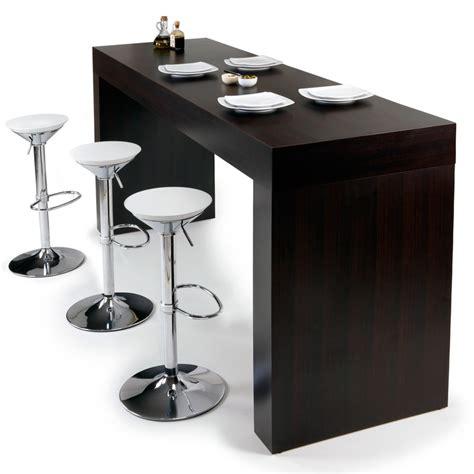 table haute cuisine table haute hour table haute 515 1175 maison