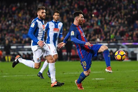 Seria trwa, 5/5 w ostatnich dniach - Barcelona vs Espanyol ...