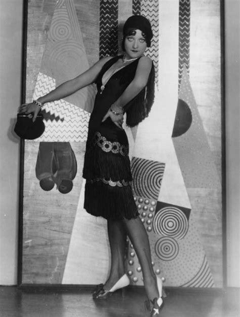 Fashion that Roared: 1920s Evening Wear - ABC News