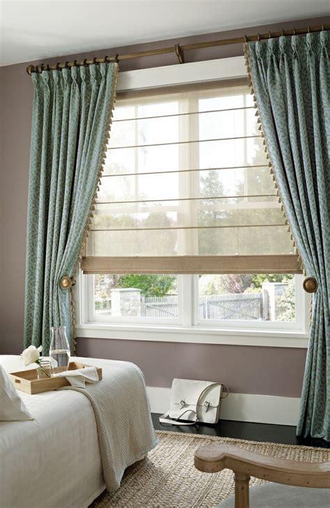 Curtain Time Stoneham Ma by шторы в спальню интерьер Shades