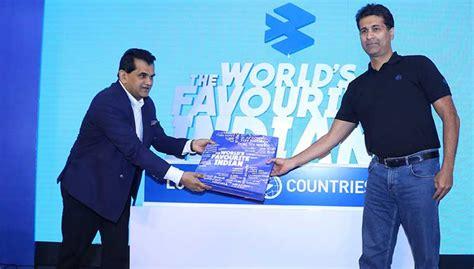 Bajaj Auto Launches New Brand Identity -the World's
