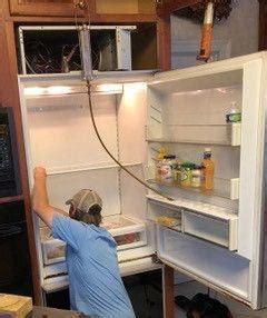 refrigerator repair  orleans freezer repair