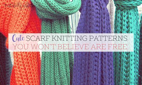 easy knitting patterns     learn  skills