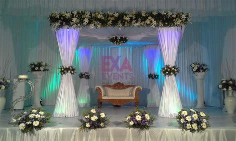 Wedding Planner Christian Wedding Stage Decor Kerala