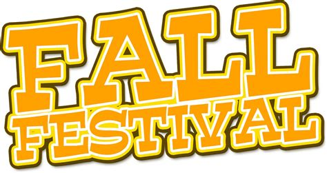 Fall Festival Clipart Free Fall Festival Clip Clipart Best