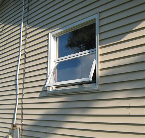 replace  window frame  installing