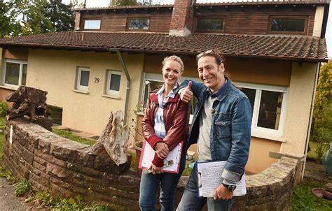 Eva Brenner Und John Kosmalla Von Zuhause Im Glück Sind