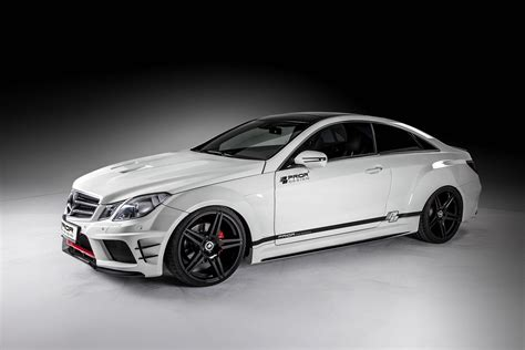Modifikasi Audi Tts Coupe by 2013 Mercedes E Class Coupe Pd850 Widebody By Prior