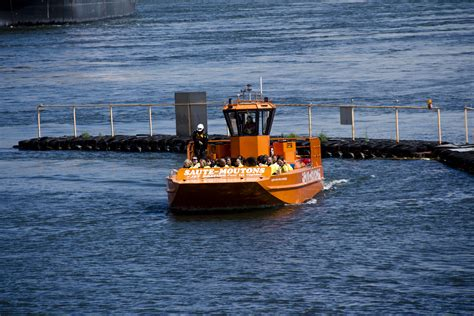 Jet Boat Rapids by Jet Boating On The Rapids Port Of Montr 233 Al
