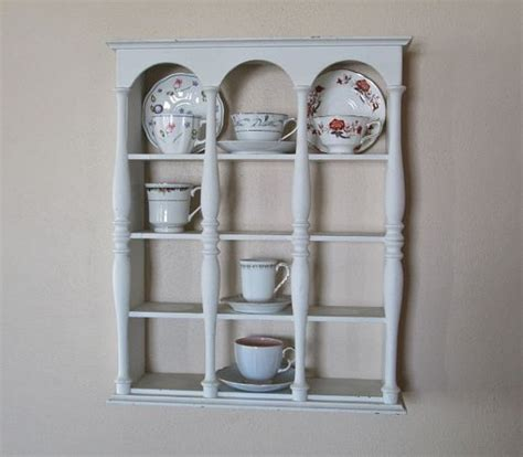 tea cup shelf 1000 ideas about tea cup display on tea cups