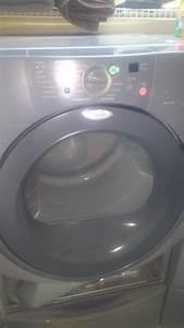 Whirlpool Duet Dryer Problem