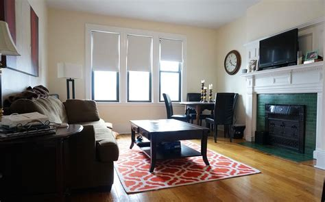 craigslist 1 bedroom apartments boston five one bedroom apartments for 1 700 or less per month