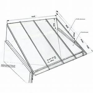 Fabriquer Une Pergola En Alu : construire une pergola ou v randa soi m me ~ Edinachiropracticcenter.com Idées de Décoration