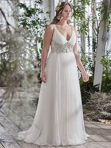 what are the best solutions for plus size brides tips on With wedding dresses for petite curvy brides