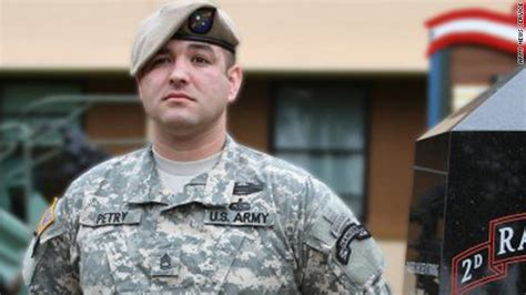 Army sergeant to get Medal of Honor for Afghanistan