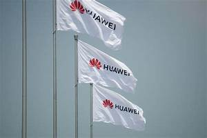 Huawei founder is confident UK 'won't say no to us' in 5G ...